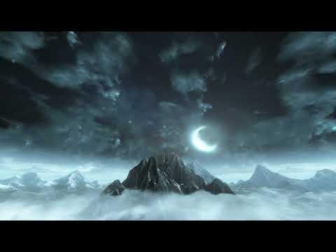 Dark Souls III -ASMR-SleepAid- Nap Time in Pontiff Sulyvahn - Ambient Sounds