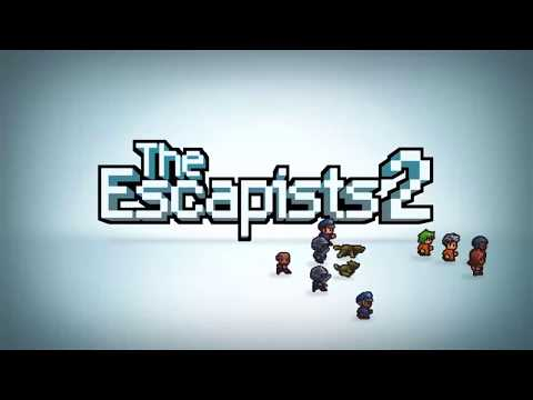 The Escapists 2 How to take someones job