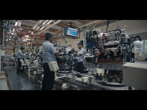 Siemens Ingenuity helps visionaries turn ideas into reality