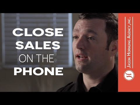 1 Ninja Tactic To Close Sales On The Phone