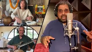 Is that So: John McLaughlin/Shankar Mahadevan/Zakir Hussain: Sakhi