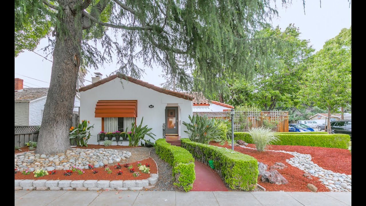 [TOUR] Exceptional Spanish Bungalow in Downtown - 602 North 16th St