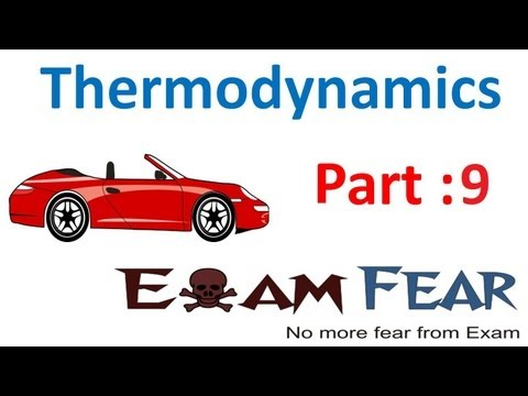 Physics Thermodynamics part 9 (Specific Heat Capacity) CBSE class 11