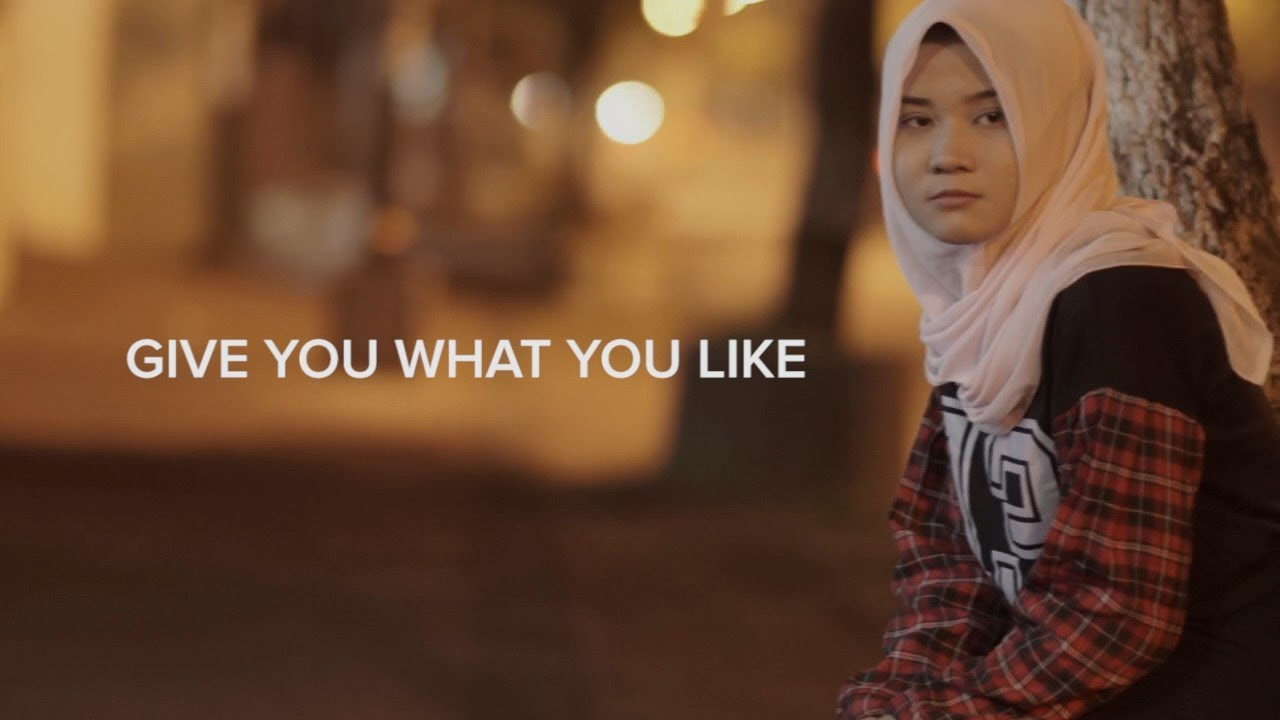 Avril Lavigne - Give You What You Like ( Ipank Yuniar x Lusi MD Cover )