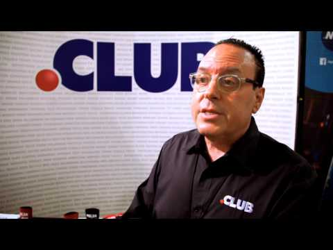 .CLUB at CoInvent Pulse Festival 2015 - New York