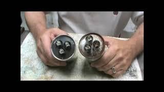 Heat Pump Capacitor Replacement