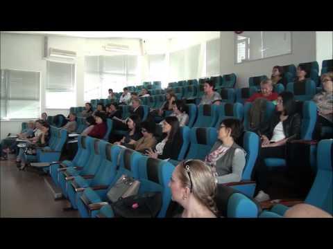 Teaching philosophy in higher education by Prof. Cameron A. Batmanghlich