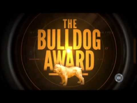 Michelle Malkin Investigates Gives Bulldog Award to A.P. Dillon