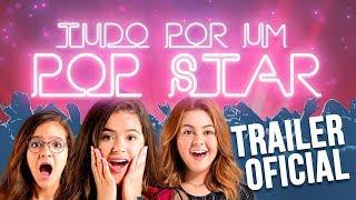 Tudo Por Um Pop Star - Trailer Oficial