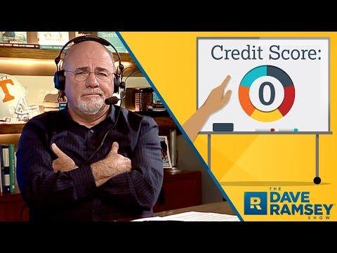 Zero Credit Score Explained