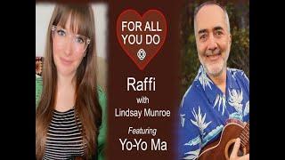 Raffi, Yo-Yo Ma, Lindsay Munroe - \
