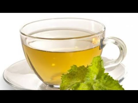 Green tea for weight loss fast, flat belly tea, fitness routine/ How to Make Green tea/  Weight Loss