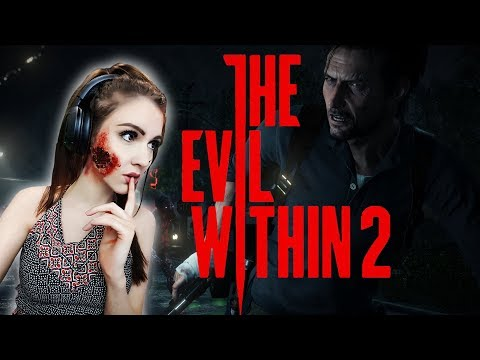 The Evil Within 2 | Gameplay + Review | RIP headphones