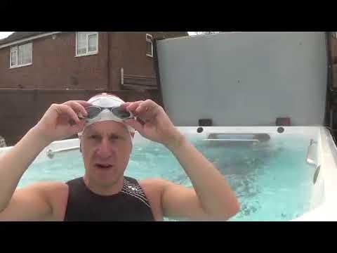 Endless Pools - Triathlete Testimonial