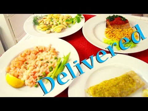 Diet Meal Plan Delivered to Your Door  | FlexPro Meals  TASTY