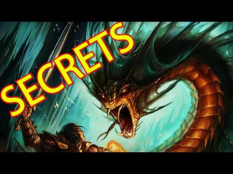 Xxx Mp4 Dungeons And Dragons Lore Naga Secrets 3gp Sex