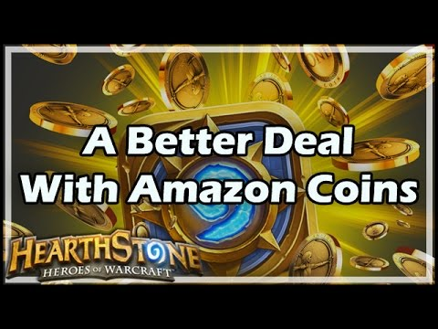 A Better Deal With Amazon Coins
