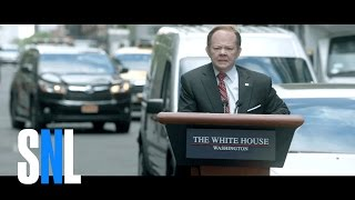 creating saturday night live sean spicer melissa mccarthy returns outtakes
