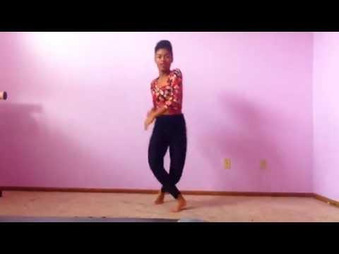 Ariana Grande-Focus freestyle dance