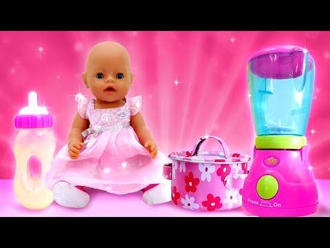 Xxx Mp4 Baby Born Gül Için Güçlü Bir Kahvaltı Bebek Bakma Oyunu 3gp Sex