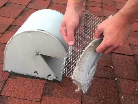 Cool Florida dryer vent cleaning
