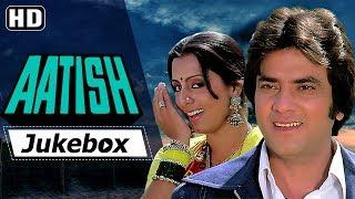 Aatish Songs [1979]   Jeetendra, Neetu Singh   Evergreen Hindi Songs    VIDEO JUKEBOX [HD]