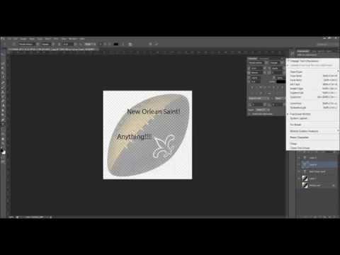 How to fix Photoshop CS6 backwards writing