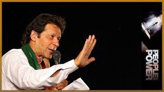Pakistan: Imran Khan's 100 Days | People & Power