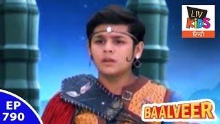Baal Veer - बालवीर - Episode 790 - The Pari(s) Destroy Baalveer