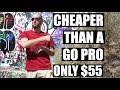Cheap Go Pro Alternative Action Camera