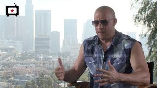 Fast & Furious 7 actors on Paul Walker and the future of the franchise