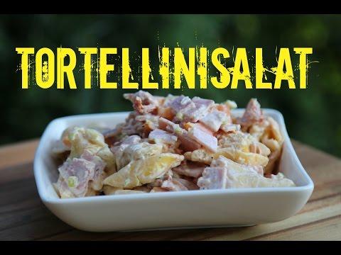 Tortellinisalat - Beilagenrezept für Deine nächste Grillparty