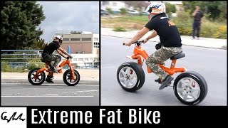Make it Extreme
