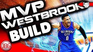 c6c52c21f13 03 46 · NBA 2K18 MVP Triple Double Westbrook ARCHETYPE for MyCAREER - NBA  2K18 Tips by JackedBillGaming