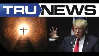 Trunews—radio Interview With Mark Taylor About Trump Prophecy