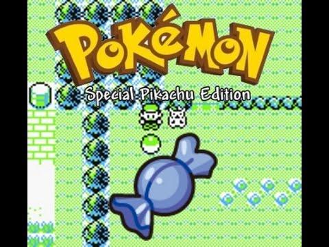 Pokemon Yellow: Weird Move Glitch - Pokemon Yellow Emulator