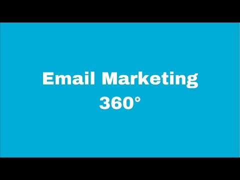 Send Bulk Email Using Gmail (Merge Multiple Accounts) | Email Marketing Software