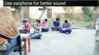 Haryanvi class
