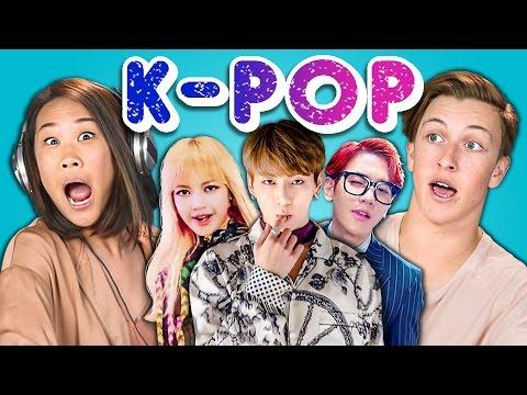 Xxx Mp4 Teens React To K Pop BTS Blood Sweat Amp Tears BLACKPINK EXO CBX 3gp Sex