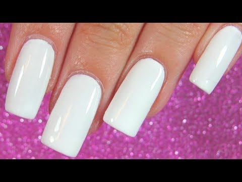 NAIL HACK FOR PERFECT MANICURE EVERY TIME
