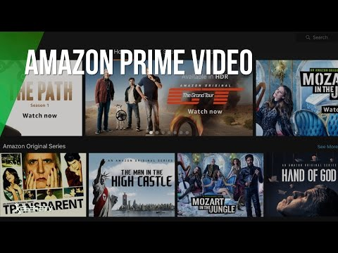 Amazon Prime Video llega a España y Latinoamérica: lo que debes saber