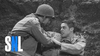 WWII Scene - SNL