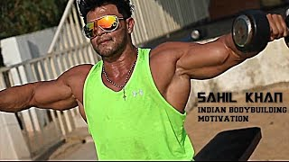 Indian Bodybuilding Motivation | Sahil Khan - TUM NAHI SAMJHOGE