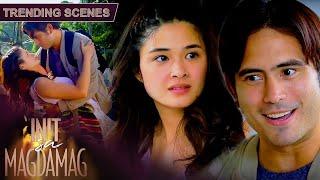 'Init Ng Unang Gabi' Episode | Init Sa Magdamag Trending Scenes