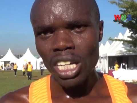ugandans dominate