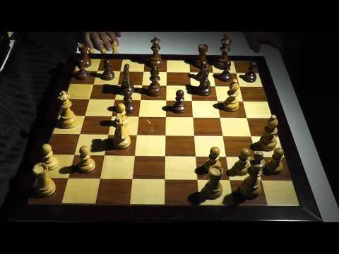 chess practice...