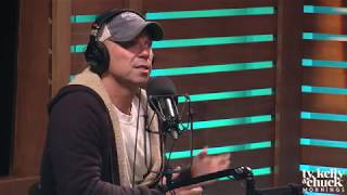 """Kenny Chesney Explains The Purpose Behind His New Song """"Get Along"""" - Ty, Kelly & Chuck"""