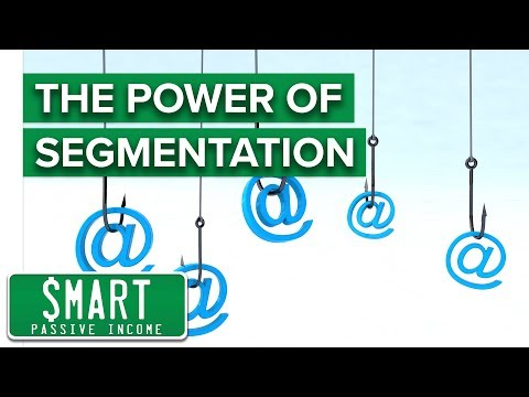 Segmentation and Triggers in Email Marketing — How to Start an Email List #6