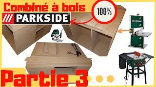Nettoyeur Haute Pression Parkside Phd 150 F4 Lidl Déballage