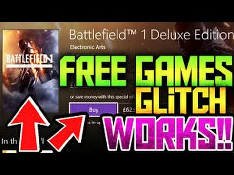 FREE XBOX ONE GAMES NEWEST TUTORIAL 2017 | HOW TO GET FREE XBOX ONE GAMES EASILY (working!!) In May